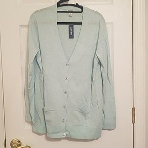 Old Navy cardigan